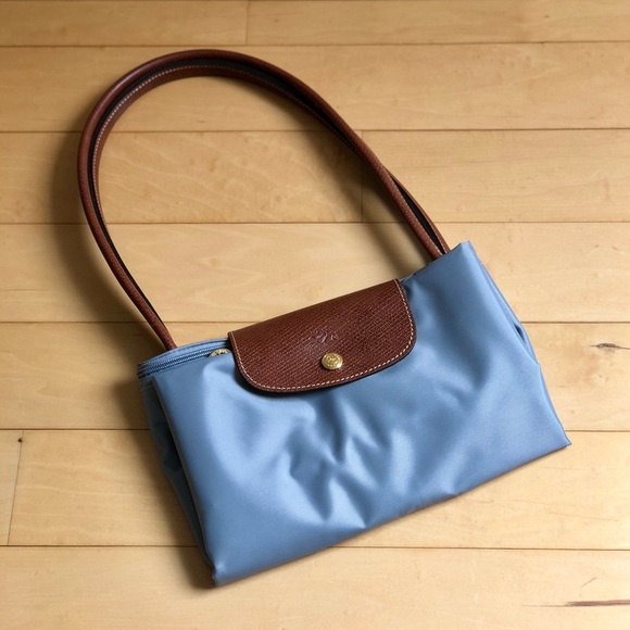 Longchamp Handbags - NWOT Longchamp Large Le Pliage Tote Shoulder Bag c3fc9f9d78a12